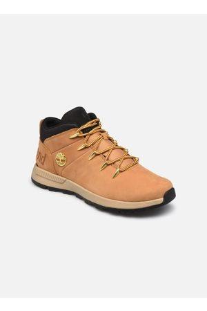 Timberland Herren Sneakers - Sprint Trekker Mid by
