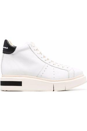 Paloma Barceló Lena High-Top-Sneakers