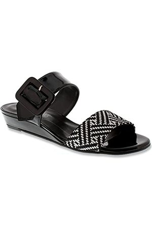 Walking Cradles Taylor Fashion Sneaker für Damen, ( / Lackiertes Chevron-Netz)