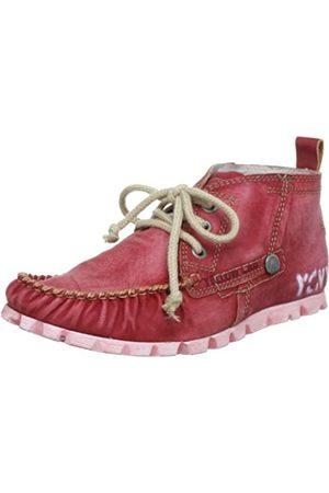 Yellow Cab Damen Sneakers - Tube Y25054, Damen Sneaker, (Red)