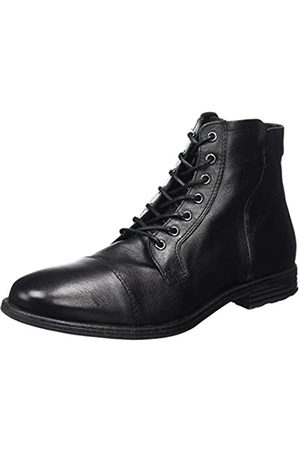 Aldo Herren Steurstraat Oxford-Schuh, Black