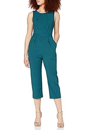 Closet Damen Sleeveless Jumpsuit