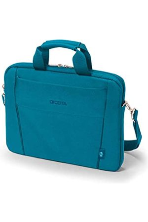 Dicota Eco Slim Case Base 13-14.1 – funktionale Notebooktasche mit Schutzpolsterung