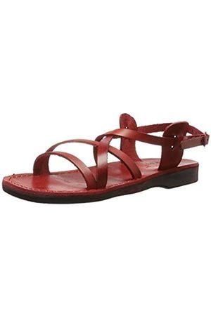Jerusalem Sandals Damen Sandalen - Damen Tzippora Gladiator Sandalen