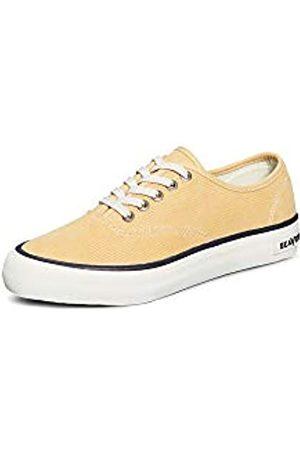 Seavees Damen Schuhe - Damen Legend Sneaker Cordies Turnschuh