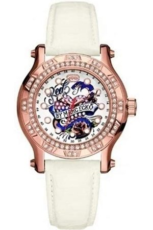 Marc Ecko Damen -Armbanduhr E13599M1