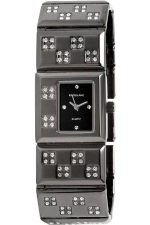 Excellanc Damen Uhren - Damen-Uhren mit Metallband 152871000010