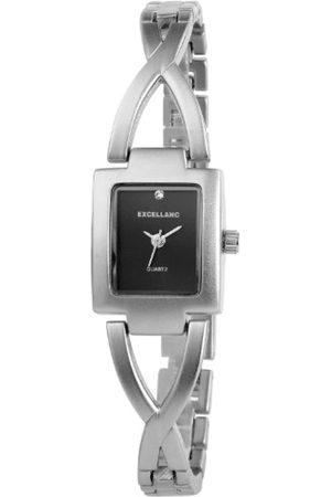 Excellanc Damen Uhren - Damen-Uhren mit Metallband 180021000235