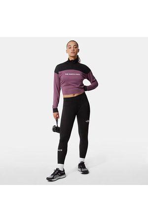 The North Face Mountain Athletics Leggings Für Damen Tnf Black Größe L Damen
