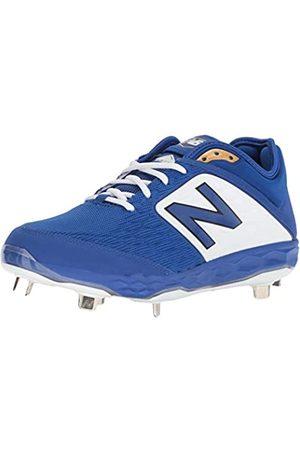 New Balance Herren Schuhe - 3000v4 Herren-Baseballschuh aus Metall, Blau (königsblau)