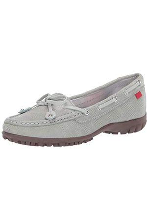 Marc Joseph New York Damen Schuhe - Damen-Golfschuhe, Leder, hergestellt in Brasilien, Cypress Hill, Grn (Minzglasur)