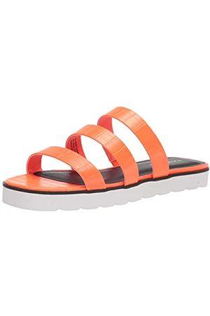 Rampage Damen Ally Slide Sandalen zum Reinschlüpfen