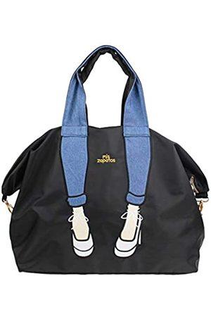 Mis Zapatos Reisetasche für Damen