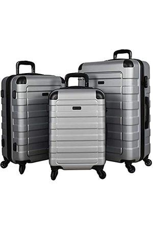 pod Travel Prime 3-teiliges Hardside Spinner Gepäckset