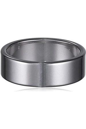 Pure Grey Unisex-Ring Titan Gr.58 (18.5) 04