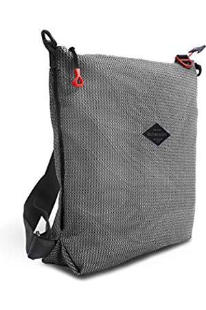 Sherpani Delanie Convertible Rucksack Crossbody Rucksack Geldbörse Mesh Tasche für Damen 10 Zoll Tablet Fach