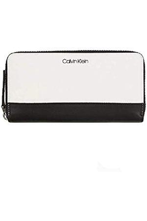 Calvin Klein Damen Laptop- & Aktentaschen - Damen Strapped Lrg Ziparound Cb Laptop Tasche