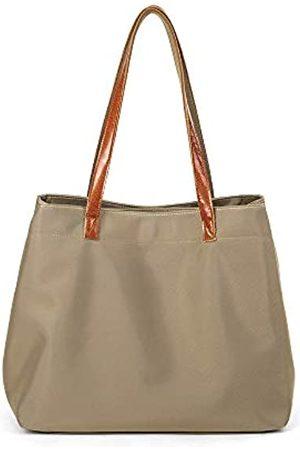 Generic Yucen Große Kapazität Handtasche Damen Freizeit New Nylon Oxford Hohe Kapazität Tote Bag Damen Schultertasche Retro Canvas Handtasche