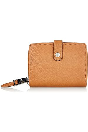 Picard Damen Portemonnaie, aus genarbtem Leder, in der Farbe/ , aus der Serie Pure 1