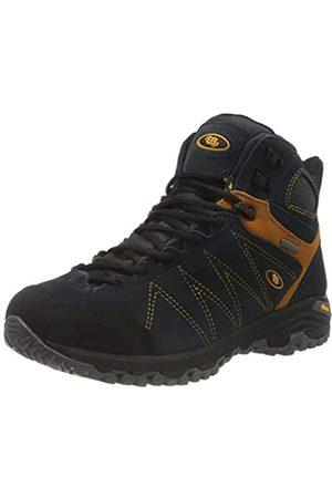 BRUTTING Damen Schuhe - Mount Kapela High Unisex Erwachsene Cross-Laufschuh, Marine/