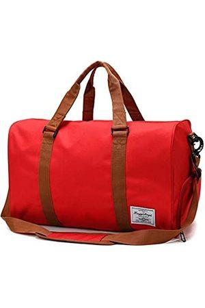 Sibewora Reisetasche Reisetasche Weekender Bag Handgepäck Übernachtung Taschen Groß Sport Gym Bag