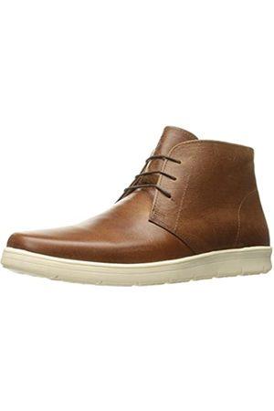 Crevo Men's Doran Chukka Boot, Chestnut