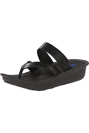 Wolky Damen Sandalen - Sandalen Ka - - Größe: 39 EU