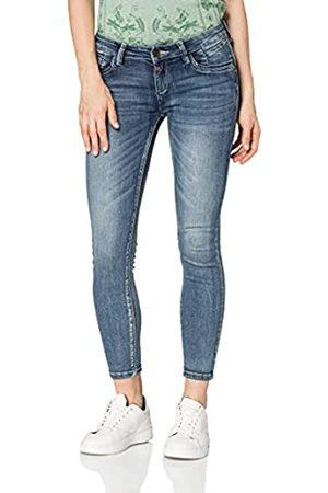 Timezone Damen Tight Sanya 7/8 Jeans
