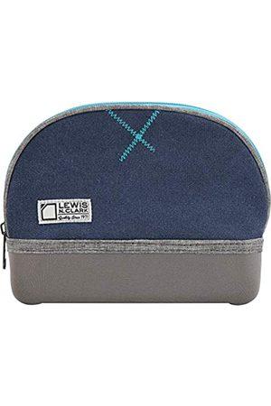 Lewis N. Clark Travelflex Kulturset, Make-up-Tasche, Dusch-Caddy + Reise-Organizer für Gepäck