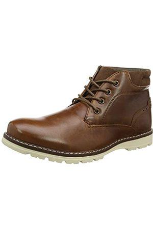 Burton Menswear London Herren Schuhe - Noel Wedge, Herren Chukka Boots