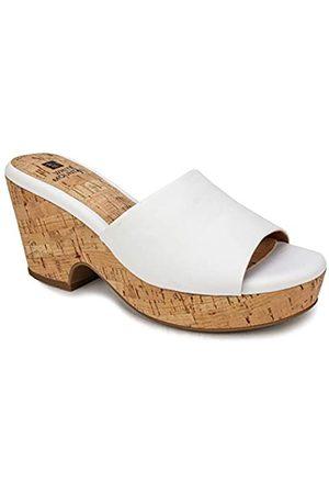 White Mountain Damen Sandalen - Damen Copeland Sandalen zum Reinschlüpfen