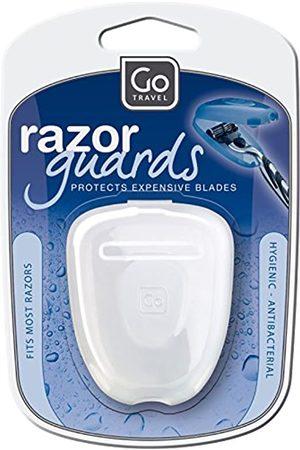 Design go Rasierer Guard Transparent (transparent) - 437clear