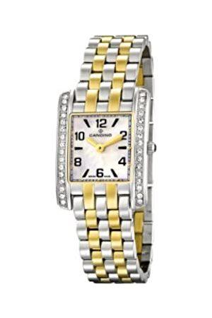 Candino Damen Uhren - Damenarmbanduhr 4434/1
