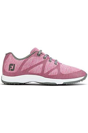 FootJoy Herren Schuhe - Herren Fj Leisure Golfschuhe, Pink ( 92906)