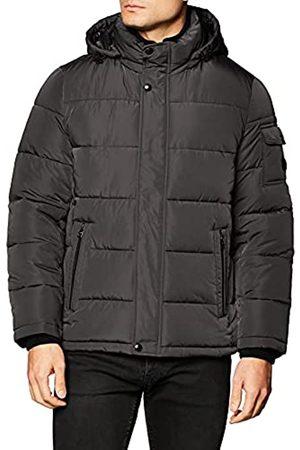 Calvin Klein Herren Alternative Down Puffer Jacket with Bib Windjacke