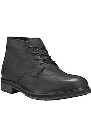 Timberland Herren Winterstiefel - Herren A283M_44,5 winter boots, Black