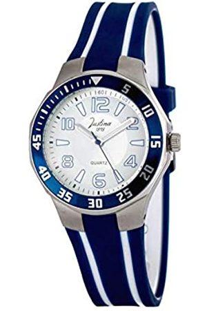 Justina Damen Uhren - Fitnessuhr 11910AB