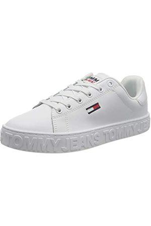 Tommy Hilfiger Damen Schuhe - Damen Cooler Sneaker