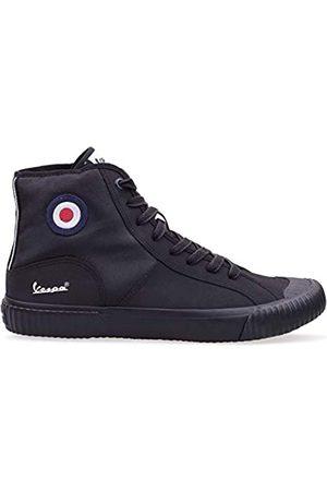 Vespa Sneakers - Unisex Brighton Hohe Sneaker