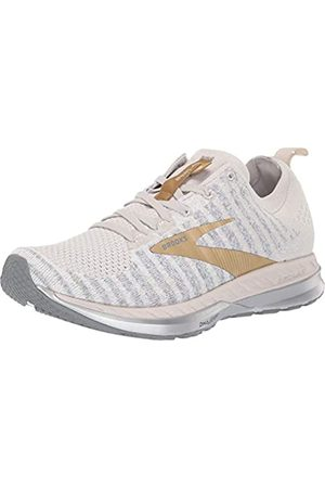 Brooks Damen Schuhe - Damen Bedlam 2 Running Shoe, White/Grey/