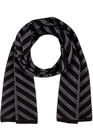 HUGO BOSS Mens Zionic Cold Weather Scarf