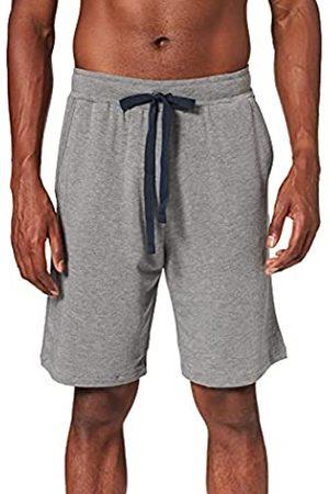 HUBER Herren 24 Hours Men Lounge Jogginghose Bermuda Shorts