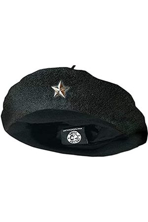 Che Guevara Store Baskenmütze Original Silver Star - - Large
