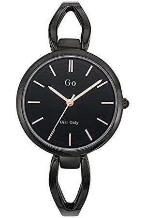 GO Girl Only Damen Analog Quarz Uhr mit Kein Armband 695147