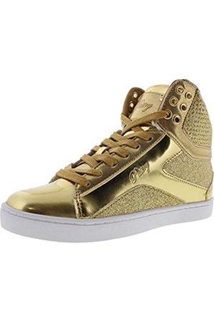 Pastry Damen Sneakers - Adult Pop Tart Glitter Dance Sneaker