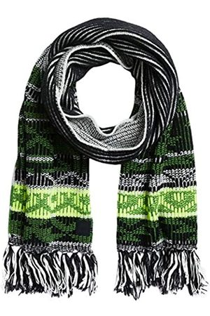 HUGO BOSS Mens Amiut Cold Weather Scarf