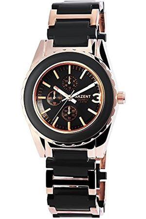 Akzent Damen Uhren - UnisexErwachseneAnalogQuarzUhrmitKeinArmbandSS8141000009