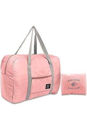 K Y KANGYUN Faltbare Reisetasche, leicht, wasserdicht, für Fluglinien