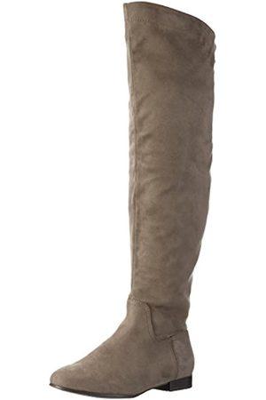 Aldo Damen Arabia Langschaft Stiefel, (Grey / 12)