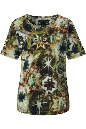 Margittes T-Shirt mehrfarbig